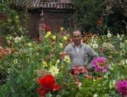 Jose Marin Botanic Garden, Pisaq.
