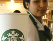 Starbucks Cafe Cusco