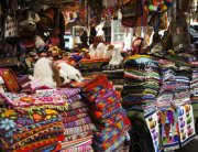 Machu Picchu Market | Best of Peru Travel