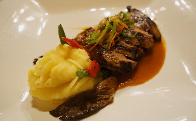 Qunuq Restaurant Machu Picchu Review