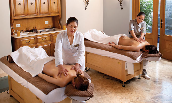 Hypnoze Spa in Cusco - Luxury Spa in Cusco