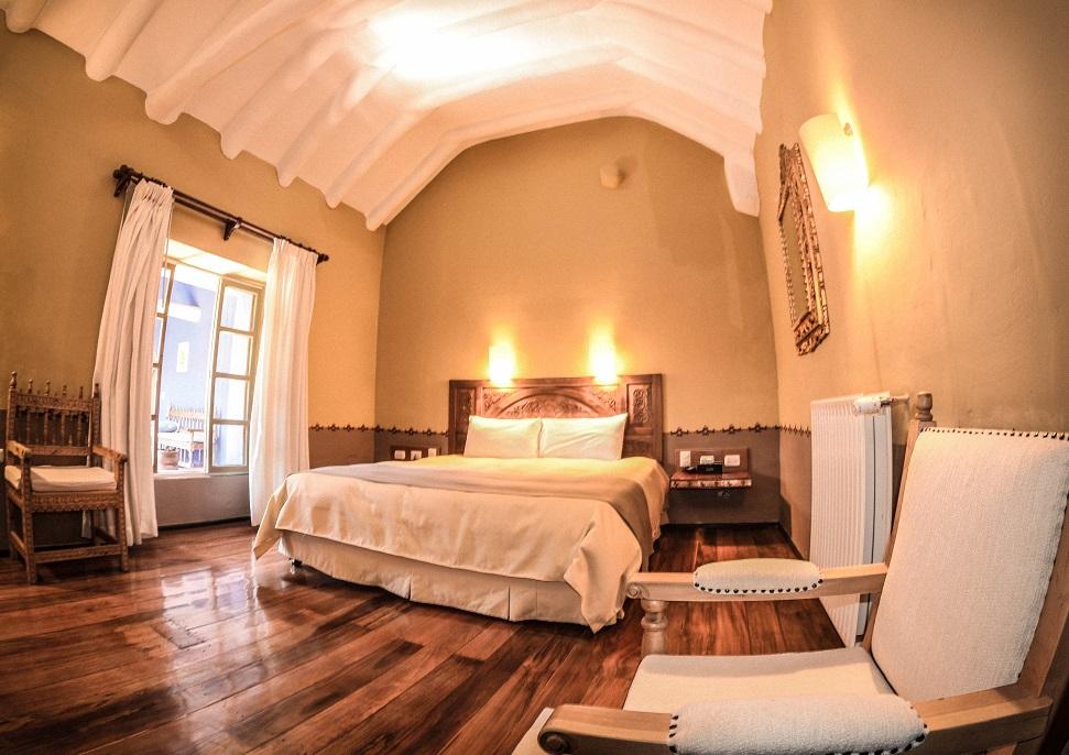 Tambo del Arriero Boutique Hotel Cusco Suite