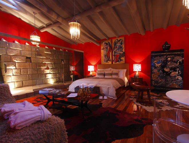Fallen Angel Hotel Cusco
