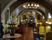Bar at the Belmond Hotel Monasterio Cusco