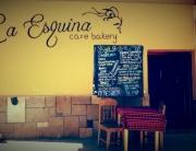 La Esquina Cafe Ollantaytambo