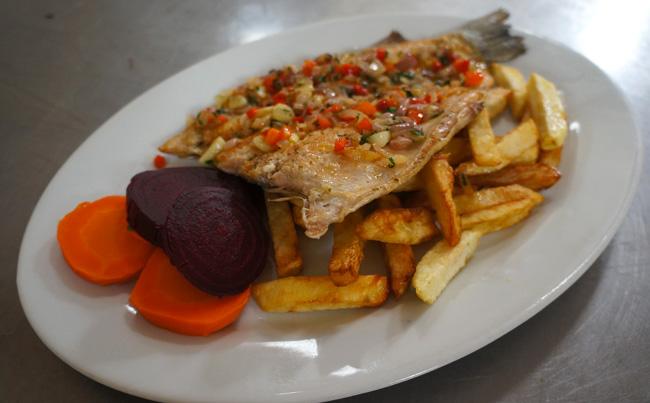 Dona Clorinda Restaurant Pisac
