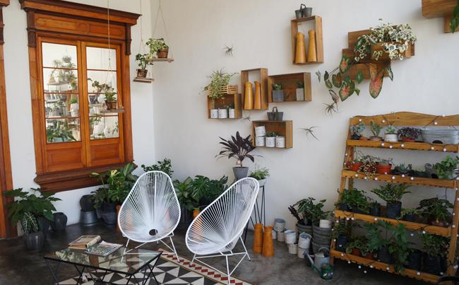 Puna Lifestyle Concept Store