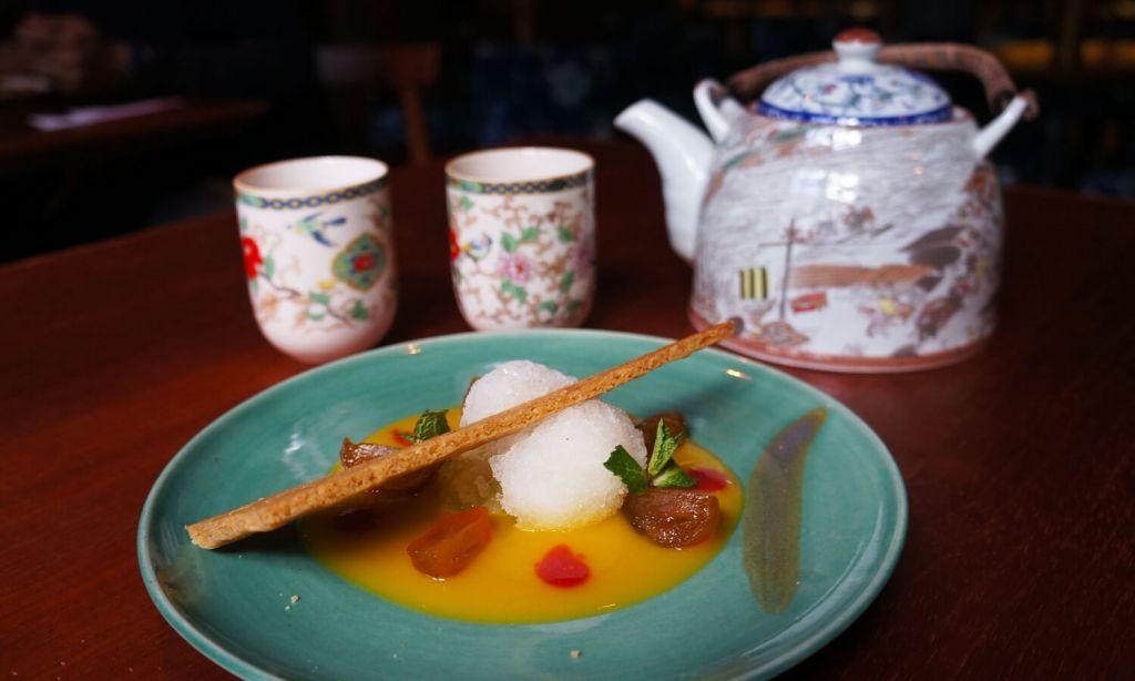 Kion Peruvian Chinese Restaurant In Cusco