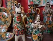 Tater Vera Ceramics Urubamba Figurines